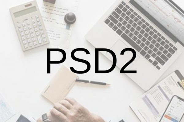 Nociones sobre la directiva del PSD2
